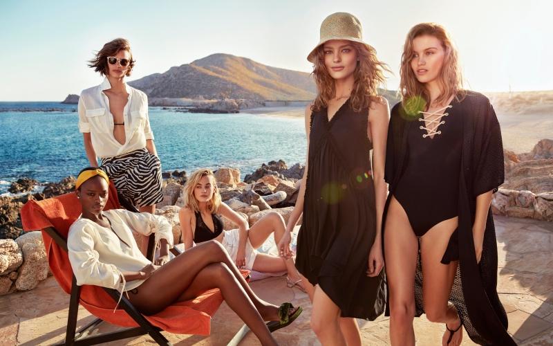 H&M sẽ có mặt tại Vincom Đồng Khởi vào mùa Thu năm nay