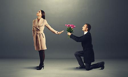 3 bước xin lỗi một người phụ nữ
