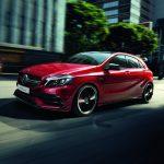 Cơ hội du lịch Đức khi mua xe Mercedes-Benz