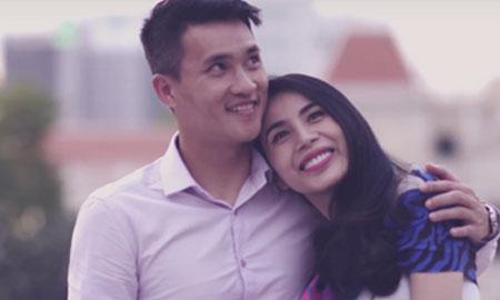 Truyền hình Mỹ làm phim về mối tình cặp đôi Công Vinh – Thủy Tiên