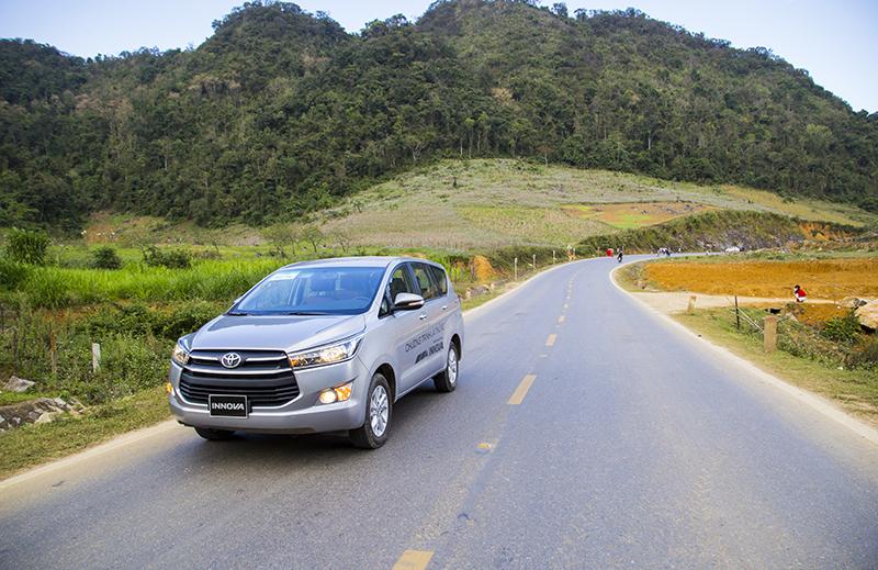 Toyota Việt Nam tặng 3 năm bảo dưỡng miễn phí xe