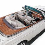 Rolls Royce giới thiệu rương sâm panh sành điệu giá gần 1 tỷ đồng