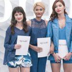 Minh Tú lọt vào Top 3 Chung kết của Asia's Next Top Model