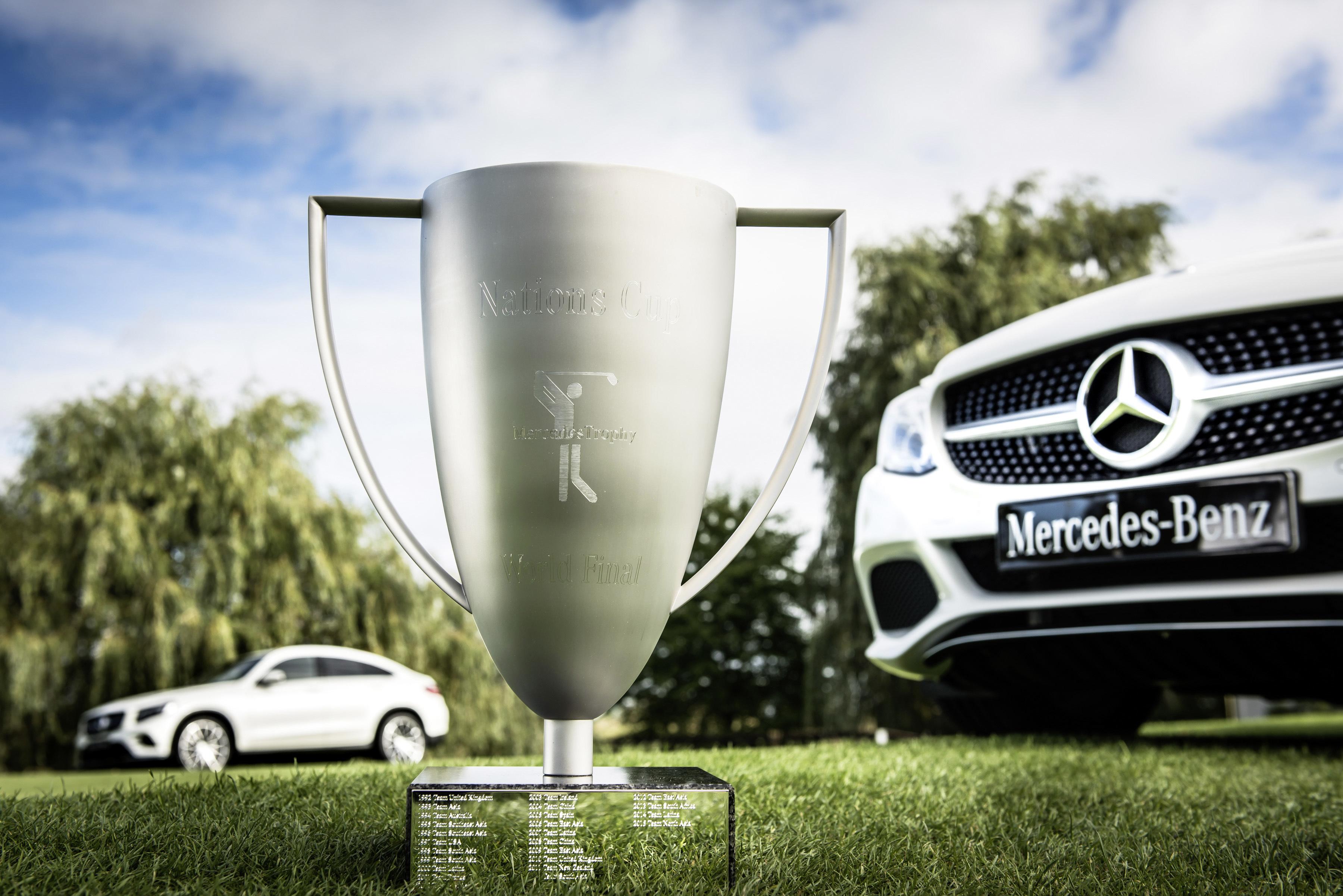 MercedesTrophy World Final 2016 MercedesTrophy World Final 2016