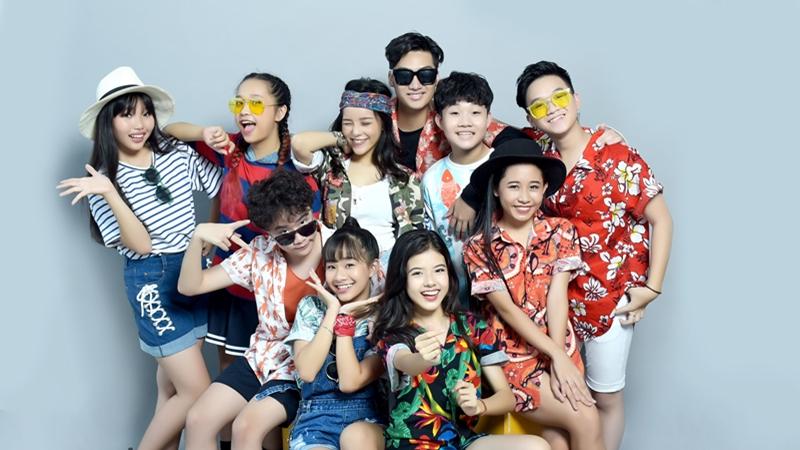 Cuộc đánh cược của P336 Band – nhóm nhạc teen đông nhất Việt Nam