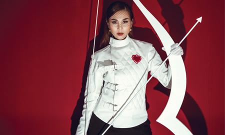 """ThanhHằng: Chị đại không dại cuốn vào """"drama"""" The Face"""