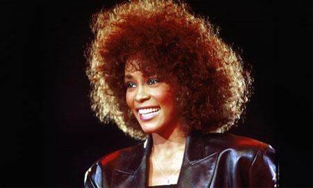 Trình làng bộ phim tài liệu về diva bạc mệnh Whitney Houston