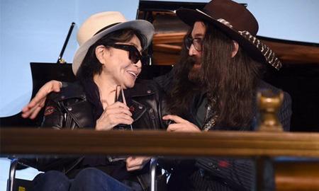 """Yoko Ono được công nhận là đồng tác giả ca khúc bất hủ """"Imagine"""""""