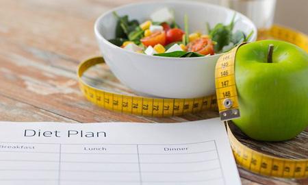 Càng ăn kiêng giảm cân càng… béo