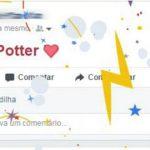 Facebook tung tính năng phép thuật nhân kỷ niệm 20 năm Harry Potter
