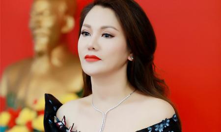"""Tân Hoa hậu Doanh nhân Việt Nam Thế giới 2017: """"Phụ nữ phải đẹp lên mỗi ngày để không ngừng tỏa sáng"""""""