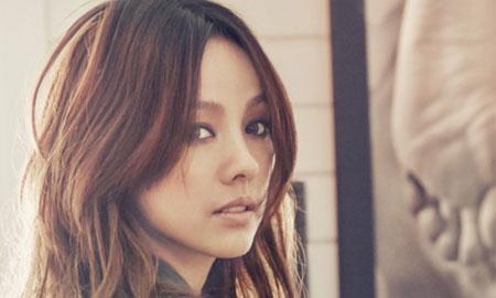 Ca sỹ Hàn Quốc Lee Hyo-ri phát hành album mới sau 4 năm