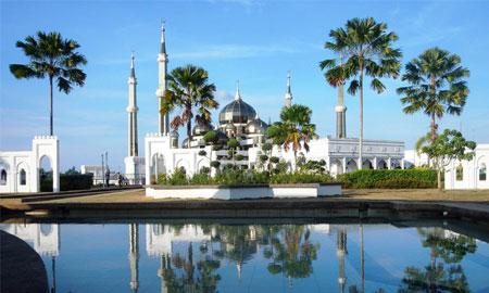 13 lý do phải đến Terengganu