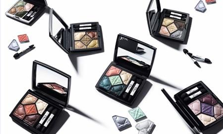 Trang điểm mắt trong tích tắc với 3 món mỹ phẩm tiện dụng từ bộ sưu tập Diorshow