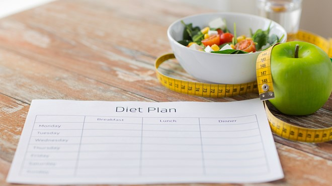 Image result for plan ăn kiêng