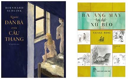 Đẹp chọn sách: 3 cuốn sách để đọc nhẩn nha trong giờ trưa