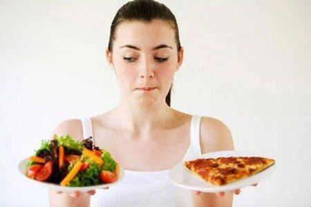 Chồng… quá đẹp trai, vợ đành phải ăn kiêng giữ dáng