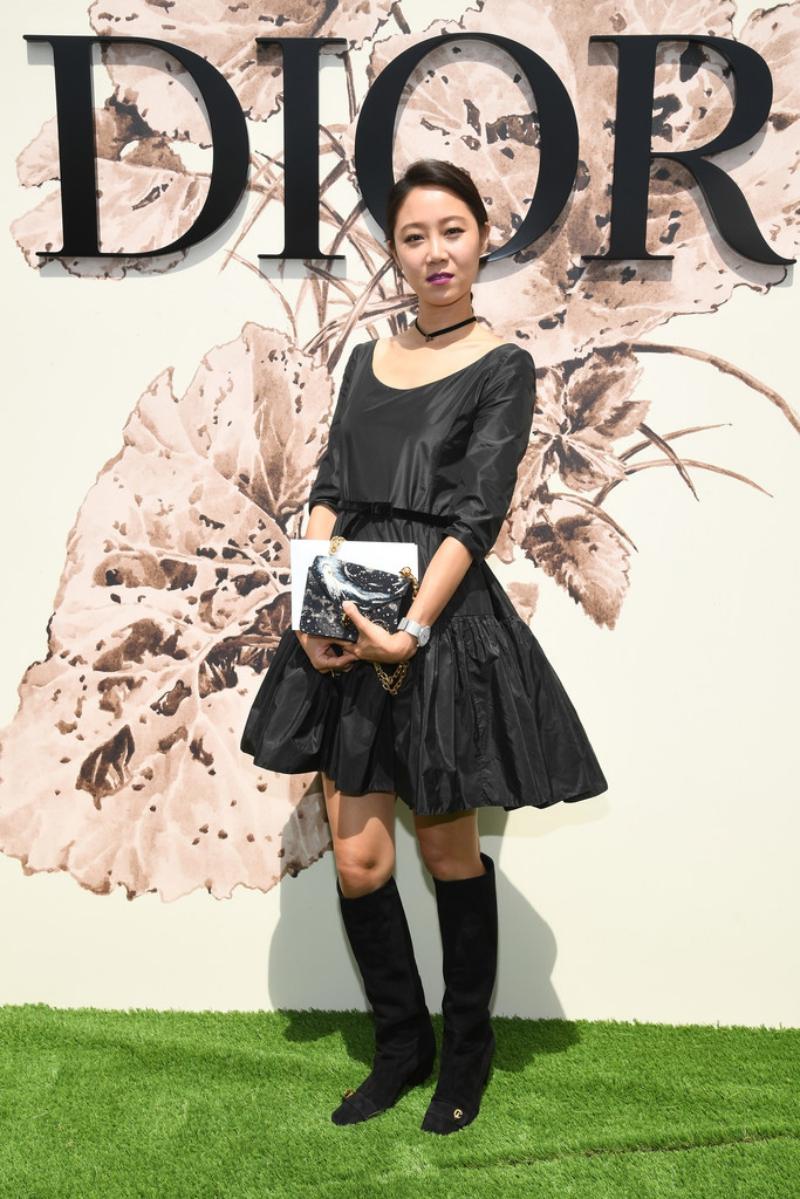 Nữ diễn viên Hàn Quốc Gong Hyo Jin