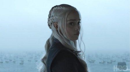 """""""Game of Thrones"""" phần 7 mở màn với kỷ lục mới về số người xem"""