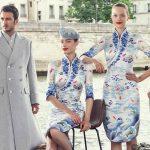 Hainan Airlines gây bất ngờ với mẫu đồng phục Haute Couture đẹp ngỡ ngàng
