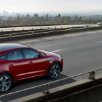 Jaguar ra mắt E-Pace thiết lập kỷ lục thế giới