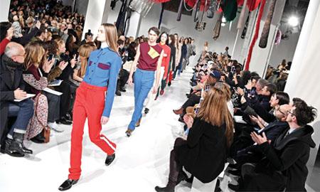 Calvin Klein – Mang lịch sử vào đương đại