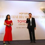 """Toyota Concert 2017 với """"Những bản tình ca lãng mạn"""""""