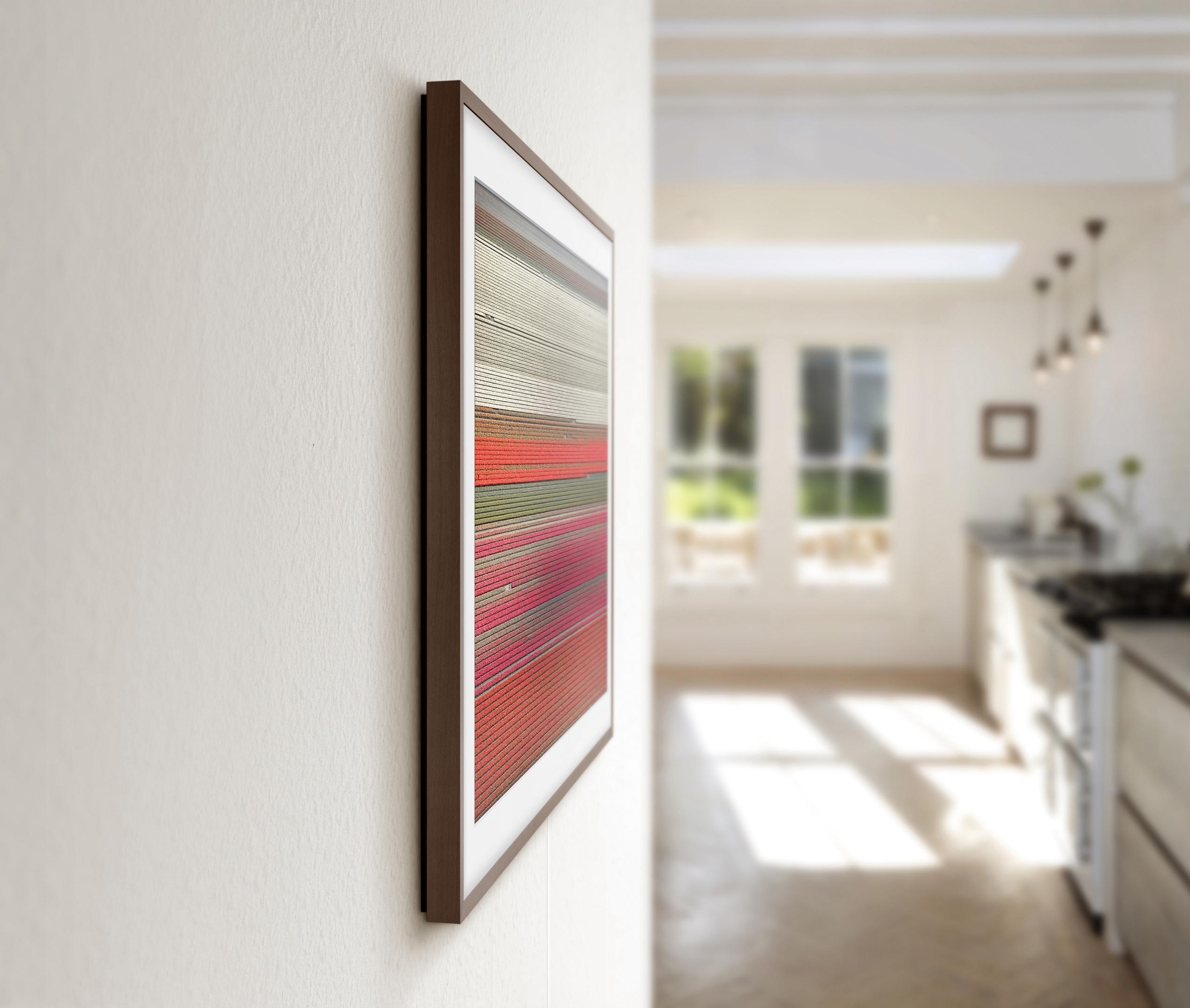 Window in modern kitchen