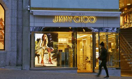 Michael Kors chi hơn 1 tỷ USD thâu tóm thương hiệu Jimmy Choo