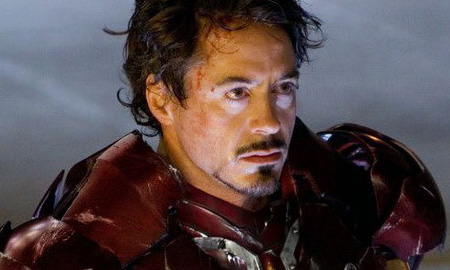 Robert Downey Jr. hé lộ khả năng chia tay vai diễn Iron Man