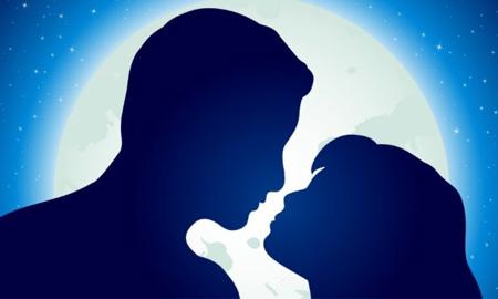 Những điều thú vị mới được phát hiện về nụ hôn