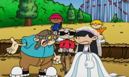 Phim hoạt hình đình đám của Cartoon Network được lồng tiếng Việt
