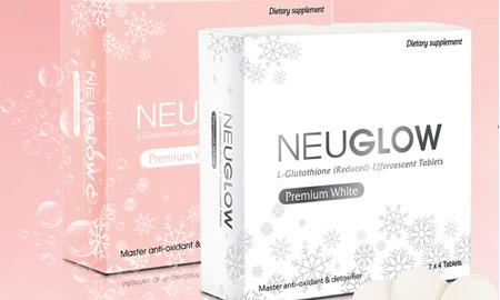 NeuGlow – Giải pháp khoa học làm sáng da cao cấp, hiệu quả và an toàn