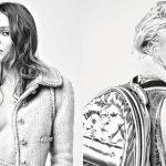 Chanel ra mắt chiến dịch quảng cáo Thu Đông 2017 đậm chất viễn tưởng