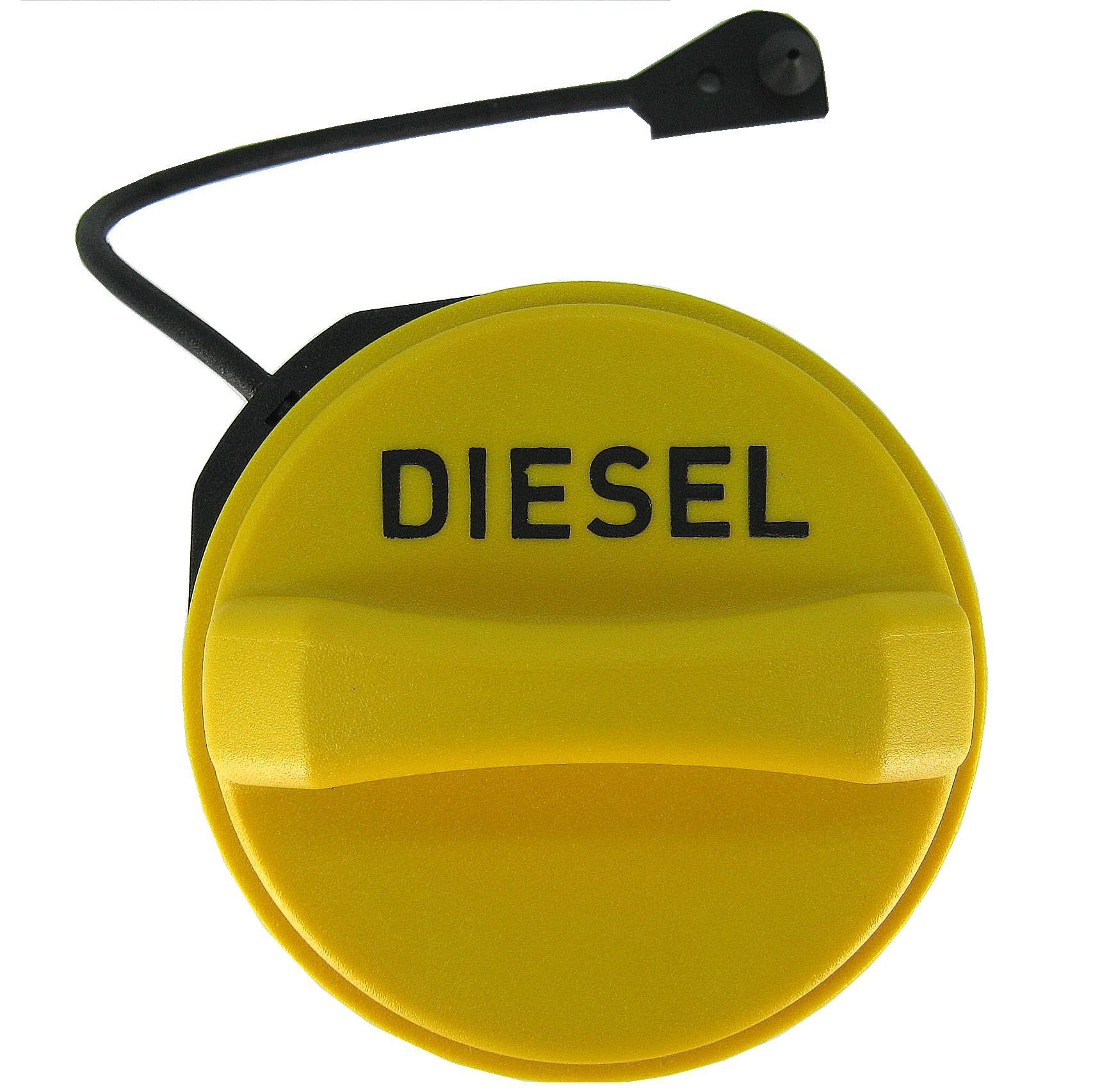 diesel-cap
