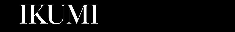 IKUMI YOSHIMATSU