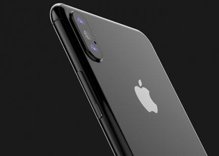 iPhone 8 sẽ xuất xưởng vào cuối tháng 10 và sẽ không có màu trắng?