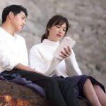Song Joong Ki & Song Hye Kyo: Điều khó giấu nhất là tình yêu