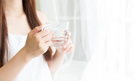 Uống nước thông minh