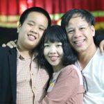 """Cư dân mạng """"dậy sóng"""" với bài thơ vô cùng đáng yêu của Đỗ Nhật Nam tặng bố mẹ nhân kỷ niệm ngày cưới"""