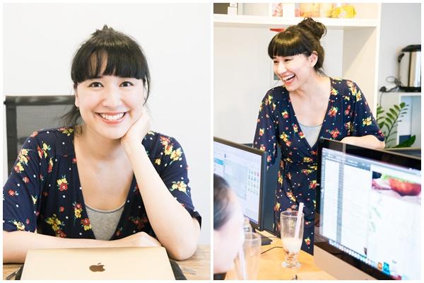 Đào Chi Anh: Khi trắc trở đến, tôi lao cả thân mình vào nó