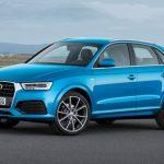 Audi Việt Nam tiến hành triệu hồi Q3 để sửa lỗi