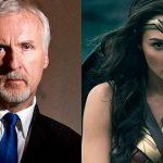 """Đạo diễn Avatar """"gây bão"""" vì lớn tiếng chê Wonder Woman"""