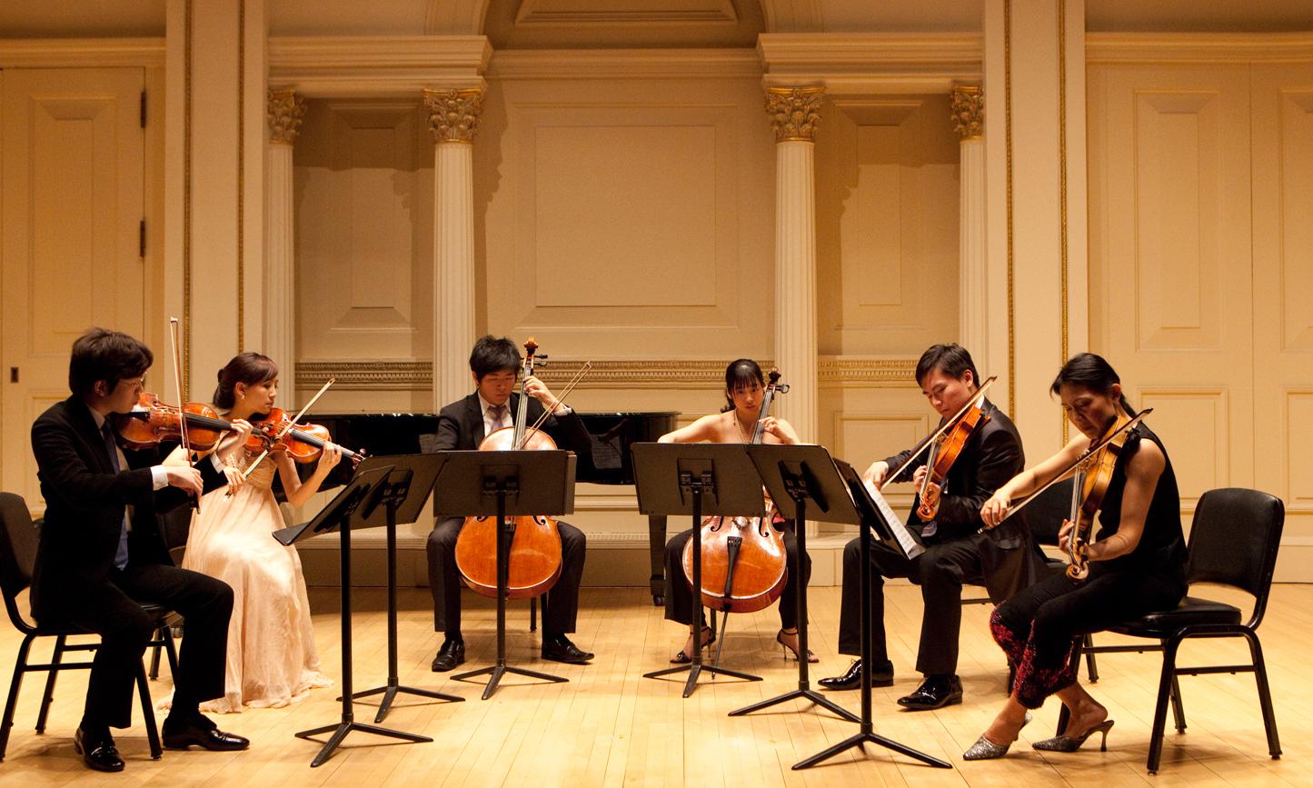 Cello Fundamento concert 2 – Cuộc gặp của những tài năng thính phòng