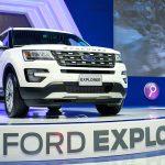 """Ford mang """"tất cả những gì mình có"""" tới VMS 2017"""