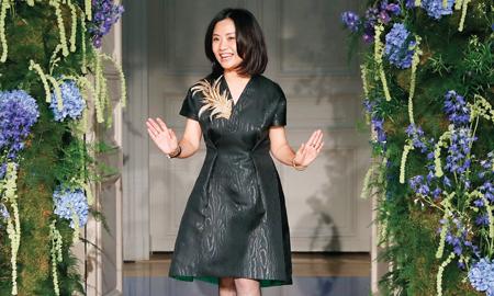 Guo Pei – Niềm tự hào của Haute Couture Trung Quốc