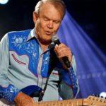 Huyền thoại nhạc đồng quê nước Mỹ Glen Campbell qua đời