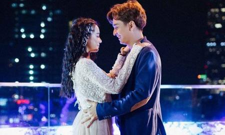 """""""Yêu đi, đừng sợ!"""" tiếp dòng phim làm lại từ phim gốc Hàn Quốc"""