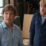 """Lách luật kiểu Mỹ: Vai diễn lạ mà """"chất"""" của siêu sao Tom Cruise"""