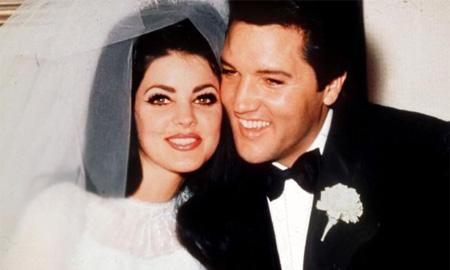 """Vợ cũ của Elvis Presley tiết lộ chuyện xưa về """"Vua Rock and Roll"""""""